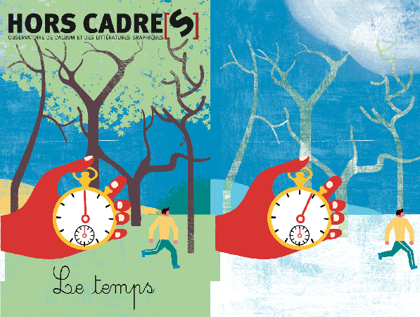 Hors Cadres- Couv 1 & 4