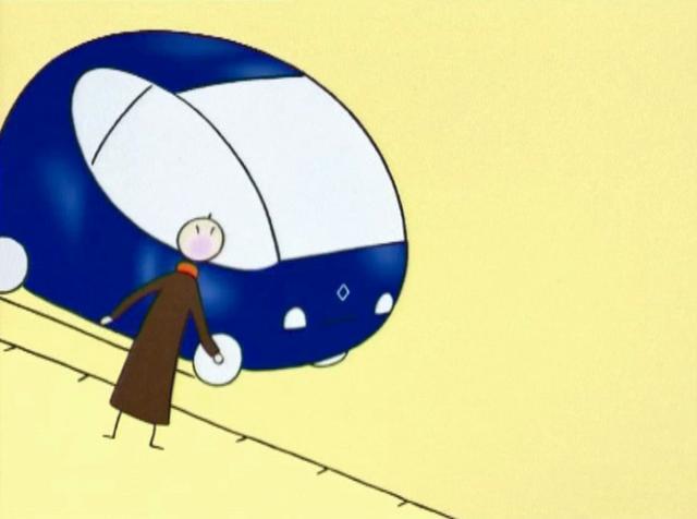 Twingoのテレビコマーシャル第二段はKenzoさんコラボモデルです。かなりアジアな雰囲気をかもし出しています。