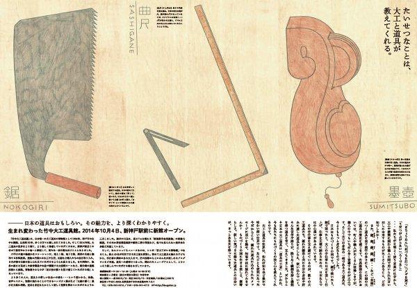 takenaka caroentry museum 1