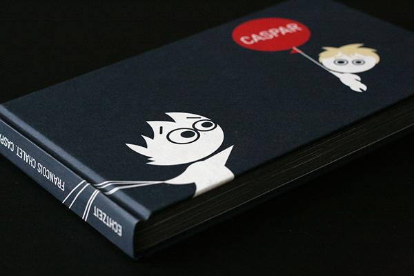 Cover Caspar