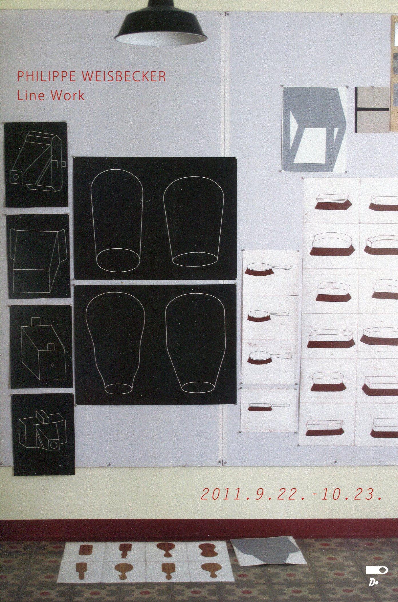 """2011年9月22日から10月23日にかけて、東京CLASKA Gallery and Shop """"Do""""にてフィリップ・ワイズベッカーの原画展が行われました。"""